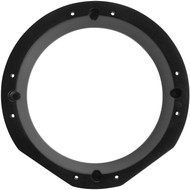 "Rockford Fosgate PMSA65 Speaker Adapter Rings for 6.5"" Speakers for Harley Davidson 1998-2013"