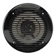 Magnadyne WR85B Waterproof Marine & Hot Tub Speakers With Black Grill