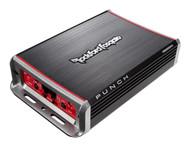 New Rockford Fosgate PBR300X4 Punch BRT 300-Watt Ultra Compact 4-Channel Amplifier