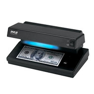 Pyle PRMDC10 Counterfeit Bill Detector