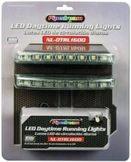 Pipedream Led Daytime Running Lights Pair