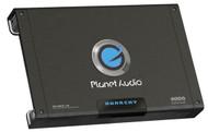 Planet Audio AC4000.1D 4000W Max Anarchy Series Class D Monoblock Power Amplifier
