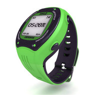 Pyle PSGP410GN GPS Smart Digital Sports Training Watch
