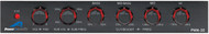 Equalizer Power Acoustik Pre-Amp; 18Db/Octave