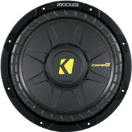 "New KICKER COMPS 40CWS102 10"" 600W Car Subwoofer Power Sub Woofer 2 Ohm CWS102"