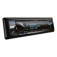 Kenwood KDC-BT958HD Cd Player Receiver Bluetooth Hd Radio Usb Siriusxm Ready