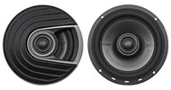"Polk Audio MM Series Ultra Marine Certified 6.5"" 2 Way Coaxial Car / Boat Speakers"
