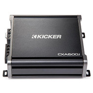 Kicker 43CXA6001 Mono Amplifier
