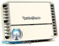 Rockford PM400X4 400 Watt 4-Channel Amplifier
