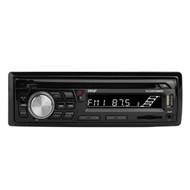 Pyle PLCDBT95 In Dash Bluetooth Marine Stereo Radio MP3/USB/SD CD AM/FM Receiver