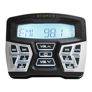 Hifonics TPS-MR1 Marine and Powersports Bluetooth AM/FM Gauge Mount Radio