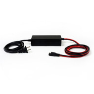 Bazooka 7 Amp AC to DC Adaptor - Home Power Supply