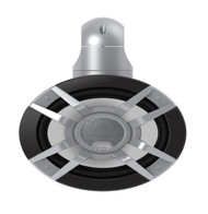 Clarion CM7123T 8 x 12 Marine Audio Wakeboard Tower Speakers (Pair)