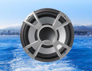 "Clarion CMQ2512W 10"" Marine Audio 4-Ohm High Performance Water Resistant Subwoofer"