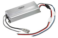 Clarion XC2110 1 Channel 400 Watt Class D Compact Amplifier