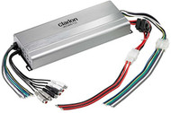 Clarion XC2510 5 Channel 700 Watt Class D Compact Amplifier