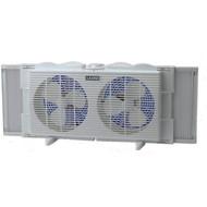 Lasko Twin Window Fan, 2137 (R-2137)
