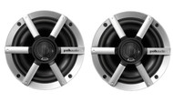 "New Pair Of Polk Audio MM651UM  6.5"" Ultra Motorcycle Marine Boat 2-Way Speaker System 200W Max (R-45529)"