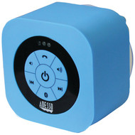 Adesso Xtream S1L Xtream(TM) S1 Waterproof Bluetooth(R) 3.0 Speaker (Blue) (R-AEOXS1L)