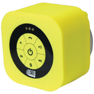 Adesso Xtream S1Y Xtream(TM) S1 Waterproof Bluetooth(R) 3.0 Speaker (Yellow) (R-AEOXS1Y)