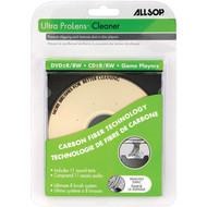 ALLSOP 23321 DVD & CD Laser Lens Cleaner (R-ALS23321)