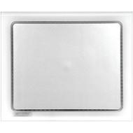 ALLSOP 29249 Cupertino Mouse Pad (White) (R-ALS29249)