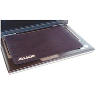 ALLSOP 29592 TravelSmart Notebook Mouse Pad (R-ALS29592)