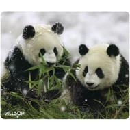 ALLSOP 29879 NatureSmart Mouse Pad (Panda) (R-ALS29879)