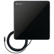 Antop Antenna Inc AT-206 Flat Panel Indoor HDTV Omnidirection Antenna (R-ANTAT206)