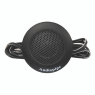 Audiopipe Super High Frequency Tweeters (sold in pairs) 350W Max 4 Ohms (R-APHET300)