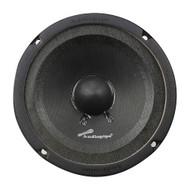 """Audiopipe 6"""" Mid Range Loud Speaker (sold each) (R-APMB638SBB)"""