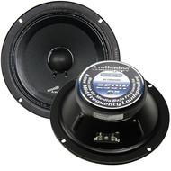 "Audiopipe 8"" Mid Range Speaker (Sold Each) (R-APMB8SBC)"