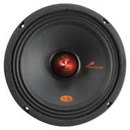 """Audiopipe 8"""" Loudspeaker (each) 500W Max 8 Ohms (R-APMBG8CP8)"""