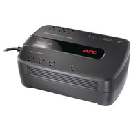 APC BE650G1 Back-UPS 650 8-Outlet 650VA System (R-APNBE650G1)