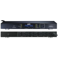 APC G5BLK 9-Outlet G-Type 15-Amp Rack-Mountable Power Conditioner (R-APNG5BLK)