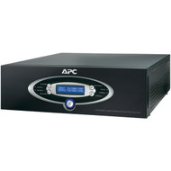APC J15BLK 12-Outlet J-Type Power Conditioner with Battery Backup (Black; 4,500 Joules; 1,500VA; 865 Watts) (R-APNJ15BLK)
