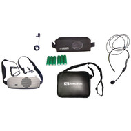 AMPLIVOX S207 Pro BeltBlaster Microphone (R-APVS207)