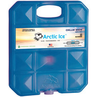 ARCTIC ICE 1209 Chillin' Brew Series Freezer Packs (1.5lbs) (R-ARCT1209)