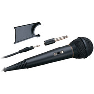 AUDIO TECHNICA ATR-1200 Dynamic Vocal/Instrument Microphone (Cardioid) (R-ATHATR1200)