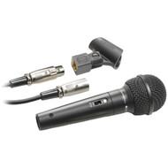 AUDIO TECHNICA ATR-1500 Dynamic Vocal/Instrument Microphone (Cardioid) (R-ATHATR1500)