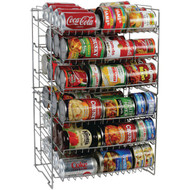 ATLANTIC 23235595 Canrack (Double, 6 Tier) (R-ATL23235595)