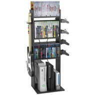 ATLANTIC 38806136 Game Central M Organizer (R-ATL38806136)