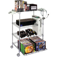 GAMEKEEPER 45506019 4-Tier Wire Gaming Tower (R-ATL45506019)