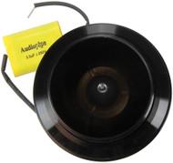"""Audiopipe 1"""" aluminum titanium tweeter 200W Max 4Ohm Sold each (R-ATQ1550)"""
