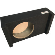 "ATREND 10AME BBox Series Single Sealed Shallow-Mount Downfire Enclosure (10"") (R-ATR10AME)"
