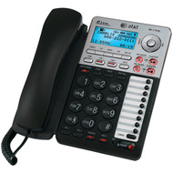 ATT 17939 2-Line Corded Speakerphone with Caller ID & Digital Answering System (R-ATT17939)