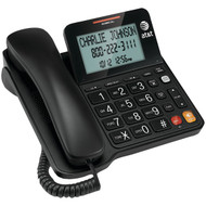 ATT ATCL2940 Corded Speakerphone with Large Display (R-ATTCL2940)