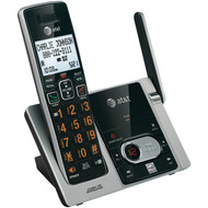 ATT ATTCL82313 Cordless Answering System with Caller ID/Call Waiting (3-handset system) (R-ATTCL82313)