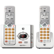 AT&T EL52215 DECT 6.0 Cordless Answering System with Caller ID/Call Waiting (2 Handsets) (R-ATTEL52215)