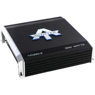 AUTOTEK TA 1250.2 TA Series 2-Channel Class AB Amp (1,200 Watts) (R-AUTTA12502)